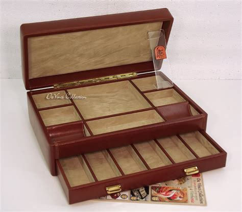 portaoggetti da scrivania davinci collection complementi d arredo oggetti da