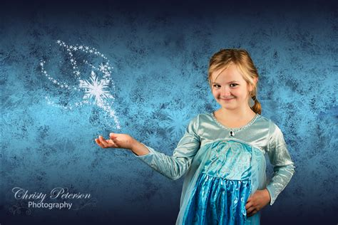 template photoshop frozen blue frost frozen inspired digital background for elsa