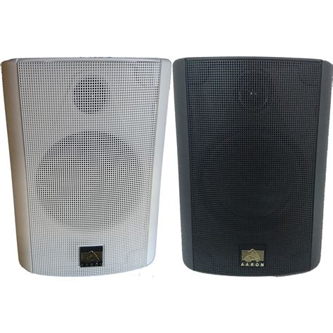 Speaker Satelit 2way aaron ss15 2 way sat speaker av concept audio and visual