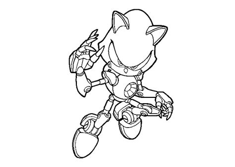 free coloring pages of sonic boom knuckles