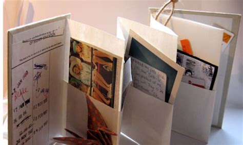 Handmade Photo Book - cardiff crafters called to rediscover of handmade