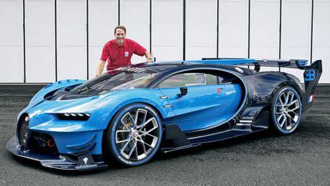 Wann Wurde Das Erste Auto Erfunden by Bugatti Studien Autobild De