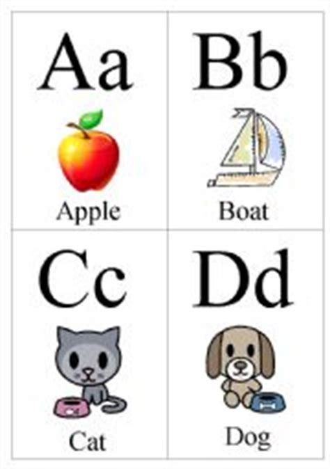 Abc Gift Card Coupon - english worksheet abc flash cards part 1