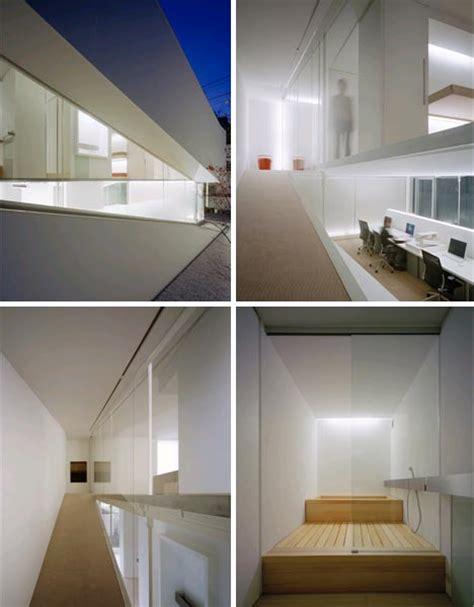 minimalist house simple architecture interior design