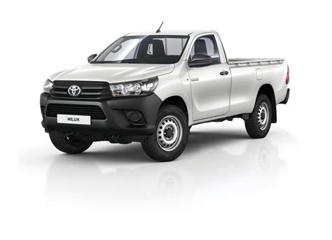 toyota up toyota propose up hilux en 4x2 l argus