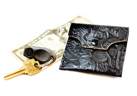 Envelope Coin Purse palermo leather envelope coin purse divina denuevo