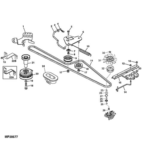 deere l130 parts diagram mutton power equipment deere l120 l130 hydrostatic