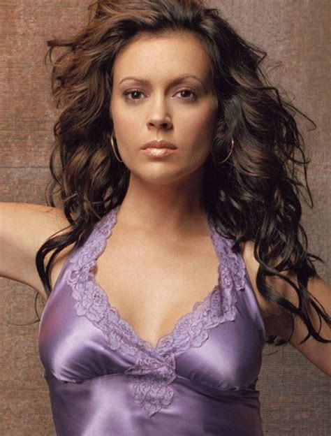 Alyssa Milanos Slinky Strapless Top From Charmed by 132 Best Alyssa Images On