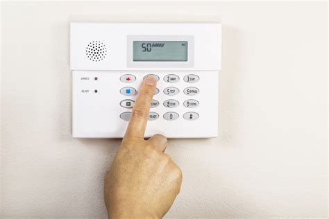 alarm system for sale scam detector