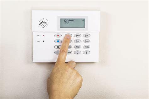 alarm system for sale scam detector