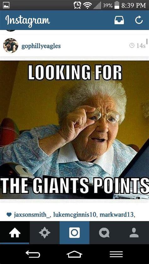 memes  eli manning  york giants crushed
