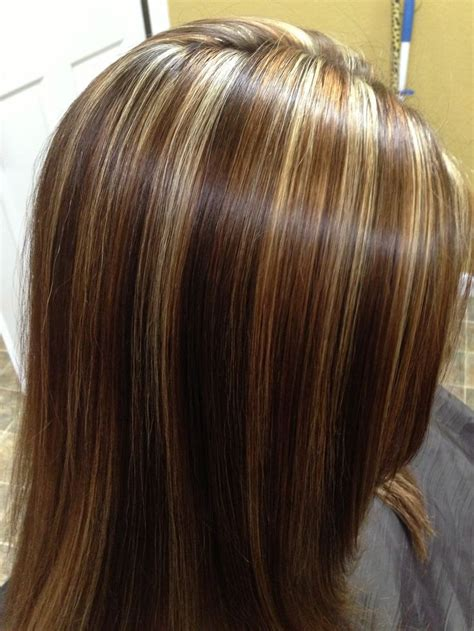 highlight color pictures of highlights and lowlights fresh summer hair