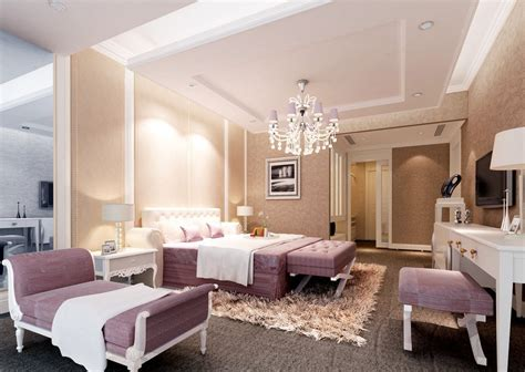 interior design bedroom wallpaper carpet wall l chandelier bedroom interior design 3d 3d house free 3d house