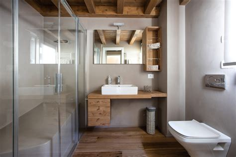 stanza bagno bricchetti in montagna stanza da bagno di