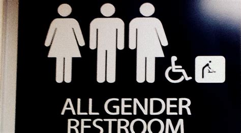gender bathroom laws 60 of americans oppose new potty police laws
