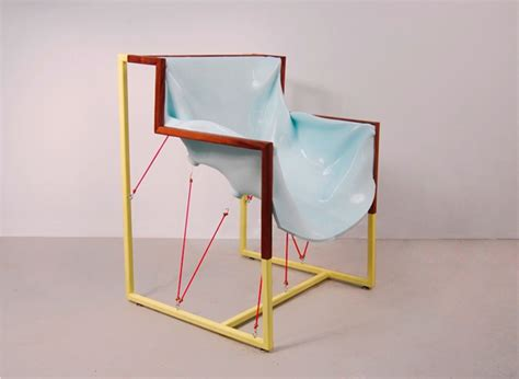 Rubber Chair by Fluoride Rubber Chair By Misha Kahn Chairblog Eu