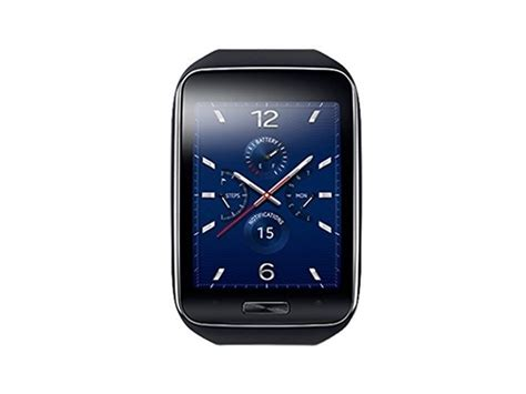 samsung galaxy gear mobile samsung galaxy gear s smartwatch for t mobile s d