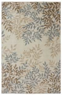 Neutral Area Rugs Rugstudio Presents Mohawk Home Botanica Sylvara Neutral Machine Woven Quality Area Rug