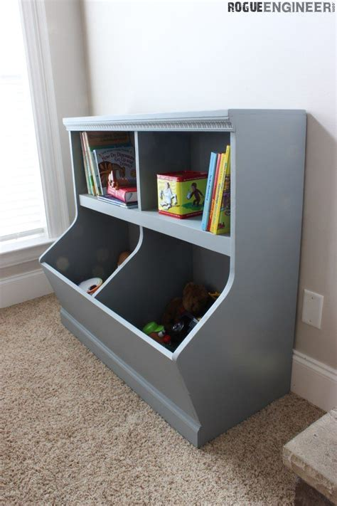 toy storage bookcase with tubs best 25 kid book storage ideas on pinterest ikea