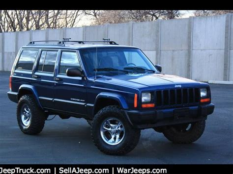 2000 jeeps for sale jeep for sale
