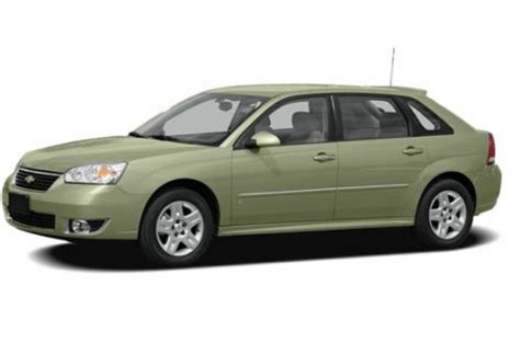 2006 chevrolet malibu maxx recalls cars