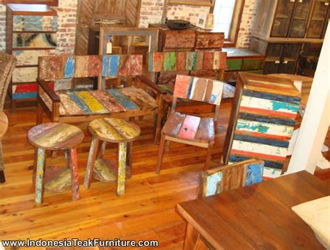 boat salvage furniture photo 19 reclaimed wood from old boats
