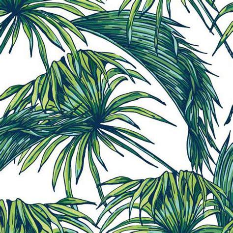 Exceptionnel Papier Peint Chambre Enfants #7: le-papier-peint-urban-jungle-loti.jpeg