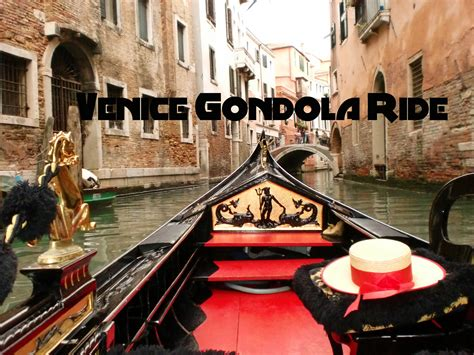 best gondola ride in venice venice italy tour best venecian gondola ride experience