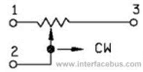 trim resistor symbol engineering resistor dictionary resistor terms and v definitions