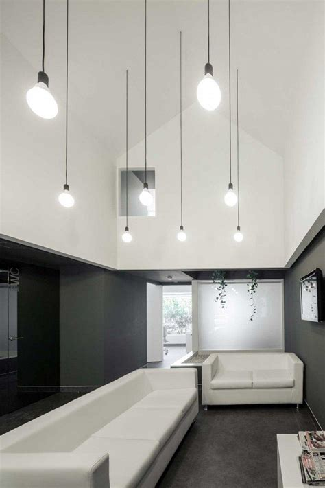 stylish  modern dental studio design  portugal