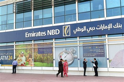 emirates nbd emirates nbd concerned over links to russian money