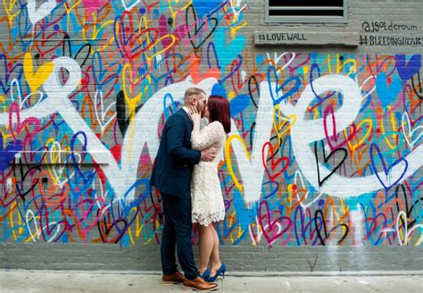 all inclusive wedding new york city new york elopement at city kate alex
