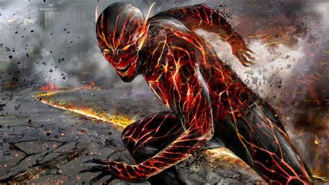 Flash New 52 flash new 52 by uncannyknack on deviantart