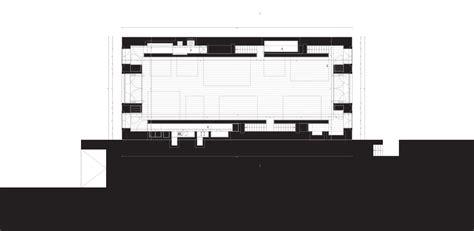 Plan Floor galeria de casa em azeit 227 o aires mateus 11