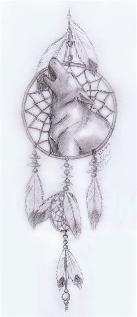 geometric dreamcatcher tattoo wolf dreamcatcher tattoo tumblr 1000 geometric tattoos