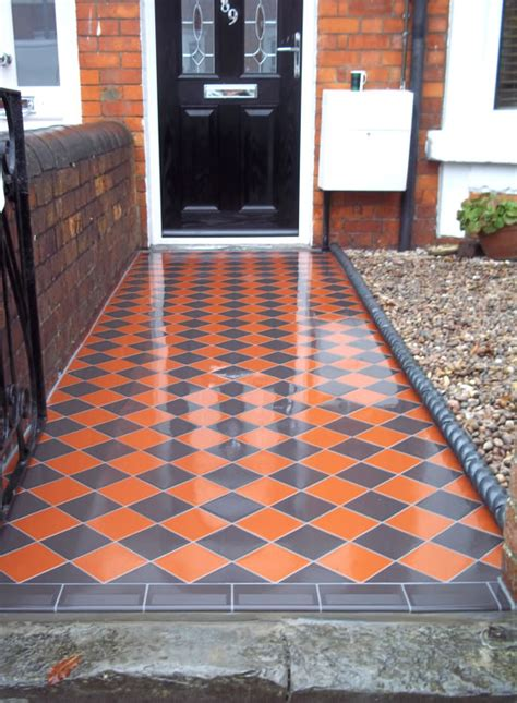 Porcelain Or Ceramic Tile For Bathroom Floor - victorian tiles and heritage tiles repaired and replaced by southwest tiling