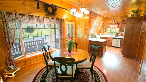 bed and breakfast amish country ohio twilight cabin briarwood amish country cabins on the