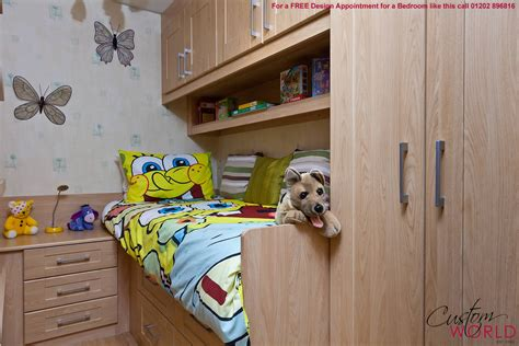 childrens bedroom storage furniture fitted furniture blandford forum dorset sliding door