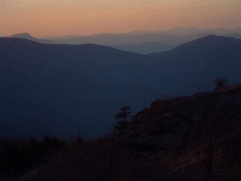 Black Balsam Knob To Cold Mountain by Photo Gallery Black Balsam Knob Hiking