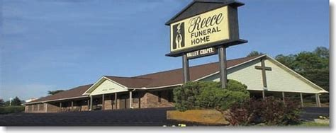 reece funeral home valley chapel funeral services