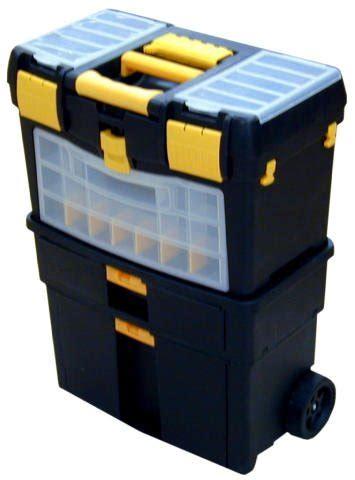 Maspion Tool Box Promo discount 24 quot h x 18 quot w x 10 quot pl tool box mj 02059