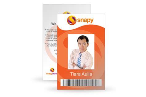 membuat id card cjr cara membuat id card dengan mudah dan praktis qory