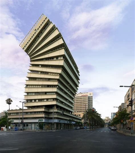 architecture inspiration surreal 3d buildings by victor enrich