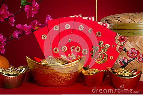 new year decor with ang pow new year festival decorations ang pow or