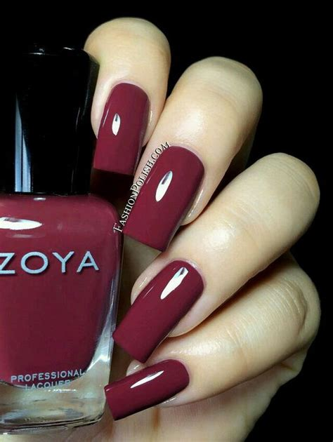 Lipstik Zoya Lip Paint this zoya nail colour www scarlettavery nails mauve the shape and