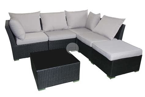 wicker sectional sofa with chaise outdoor sofa lounge with chaise coffee table rattan