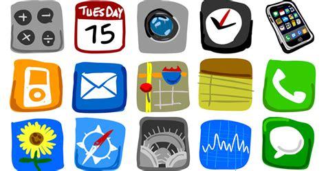 convertir imagenes jpg a iconos mueve varios iconos a la vez en tu iphone o ipadescuelaiphone