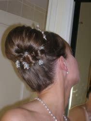 Wedding Hair And Makeup Ayrshire by Vintage Bridal Hairstylesforty Plus Weddings