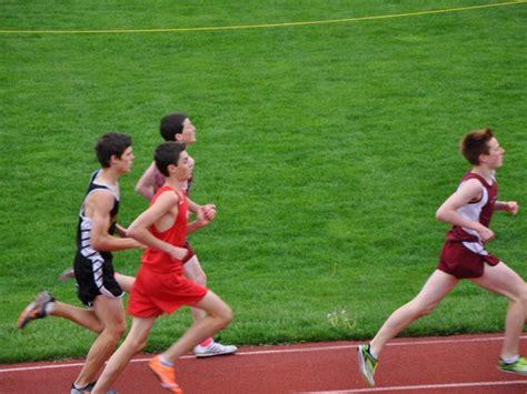 iesa state track meet 2015 st peter track field finish strong at iesa state meet