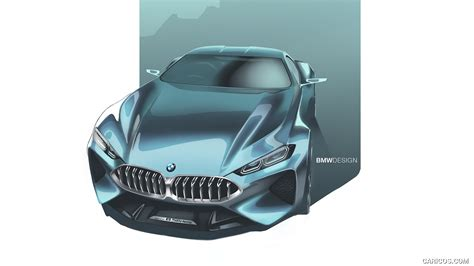 8 Series Sketches by Bmw Concept 8 Series Wallpapers For Iphone Gt Minionswallpaper
